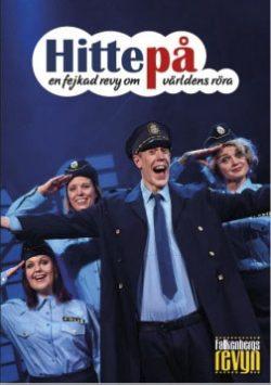 """""""HittePå"""" för 175 kr/st + porto"""
