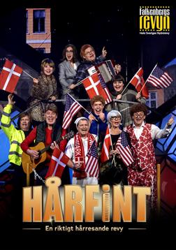 """""""Hårfint"""" för 225kr/st + porto"""
